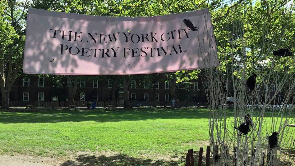 NYCPoetryFest